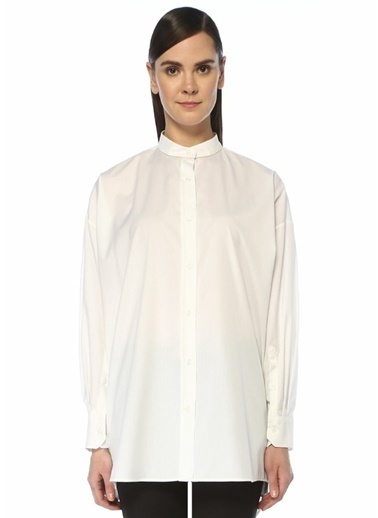 Beymen Collection Tunik Beyaz